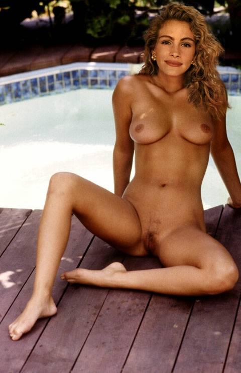 Джулия робертс фото голая